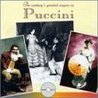 Puccini: Century's Greatest Singers