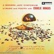 Modern Jazz Symposium of Music & Poetry