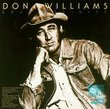 """""""Don Williams - Greatest Hits, Vol. 1"""""""