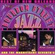 Best of Bourbon St.Jazz After Dark