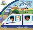 Travelin Tunes Kids Music CD