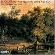 """Franz Joseph Haydn: """"Tost III"""" String Quartets, Op. 64, Nos. 4-6"""