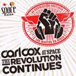 At Space: Revolution Continues