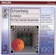 Schoenberg: Gurrelieder - The Two Chamber Symphonies / Norman, Troyanos, McCracken; Ozawa, Imbal