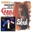Mantovani and His Orchestra: Gypsy Soul / Stereo Showcase