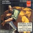 Concerti Op IV (Vienna,1735)