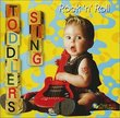 Toddlers Sing Rock N Roll
