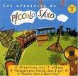 Les Aventures de Piccolo Saxo, Vol. 2