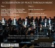 Celebration of Peace Through Music
