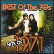 B.O. The 70's: Hits of 1971