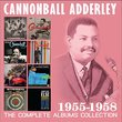 Complete Albums Collection 1955-1958 (4CD Box Set)