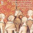 Guillaume de Machaut: Le Vray Remede d'amour