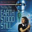 Day the Earth Stood Still (Score)