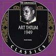 Art Tatum 1949