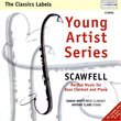 Scawfell: Recital Music for Bass Clarinet & Piano