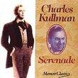 Charles Kullman: Serenade