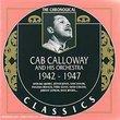 Cab Calloway 1942-1947