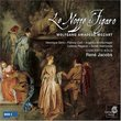 Mozart - Le nozze di Figaro / Gens · Ciofi · Kirchschlager · Regazzo · Keenlyside · McLaughlin · van Rensburg · Abete · Rial · Concerto Köln · René Jacobs