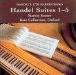 Handel Suites 1 - 5