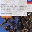 Berlioz: Symphonie Fantastique; Harold In Italy [Germany]