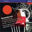 Shostakovich: Symphony No 14, etc / Varady, Fischer-Dieskau, Wenkel; Haitink