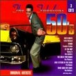 The Fabulous 50's [3-CD Set]