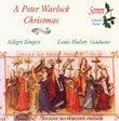 Warlock: A Peter Warlock Christmas