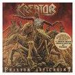 KREATOR phantom antichrist [ CD + CD (LIVE AT WACKEN) ] BRAND NEW IN STOCK!!