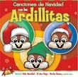 Canciones De Navidad Con Las Ardillitas