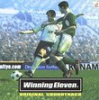 Winning Eleven V.6 Soundtrack