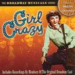 Girl Crazy (Broadway Musicals Series)
