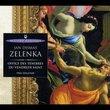 Zelenka-Repons et Lamentations-Colleaux