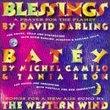 David Darling: Blessings; Michel Camilo: Batéy