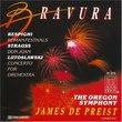 Respighi: Feste Romane/Strauss: Don Juan/Lutoslawski: Concerto For Orchestra