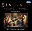 Sinfonie Avanti l'Opera