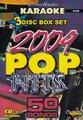 Karaoke: 2009 Pop