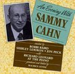 Evening With Sammy Cahn