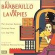 Berberillo De Lavapies