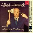 Alfred Hitchcock Presents Music to Be Murdered By / Circus of Horrors [Original Soundtrack]