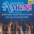 Amen: Gospel Celebration