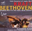 Beethoven: Symphony No. 3; Antonin Kraf