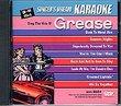 Sing The Hits Of Grease (Karaoke CDG)