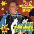 Frankie Yankovic - Greatest Hits