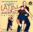 Lets Dance Latin American 5