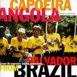Capoeira Angola From Salvador Brazil