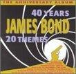 James Bond: 40 Years, 20 Themes