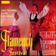 Flamenco Festival Jose Toledano, Lamento Por Soleares - España Vale Un Peru -, Toreo Por Alegrias