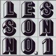 Glenn Branca: Lesson No. 1