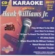 Hank Williams Jr., Vol. 1