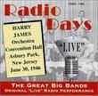 Radio Days: Convention Hall Asbury Park, NJ - June 30, 1946